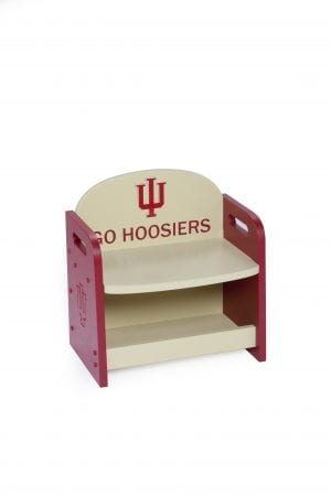 "Indiana ""Hoosier"" Bench"