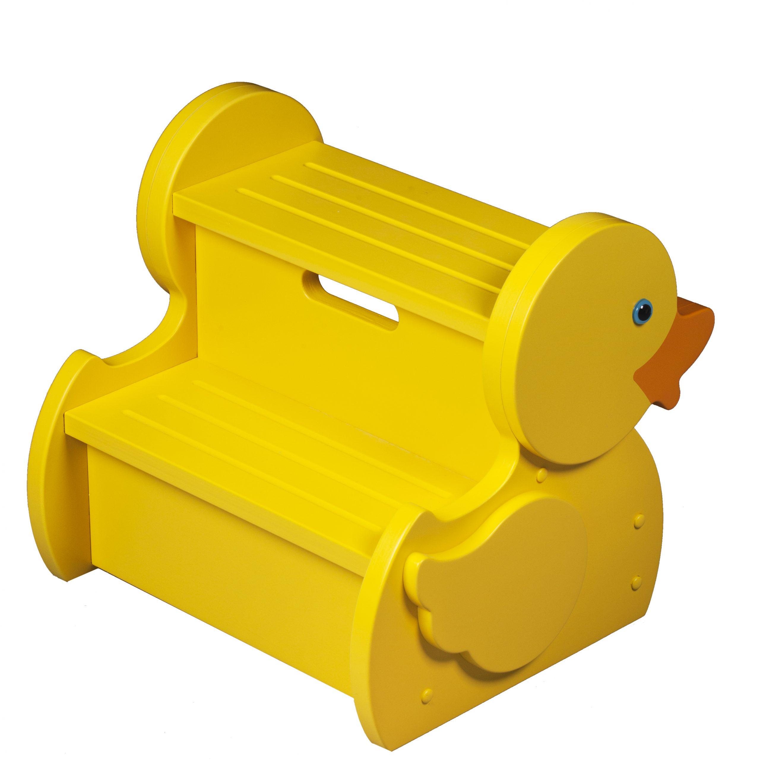 Duck Step Stool