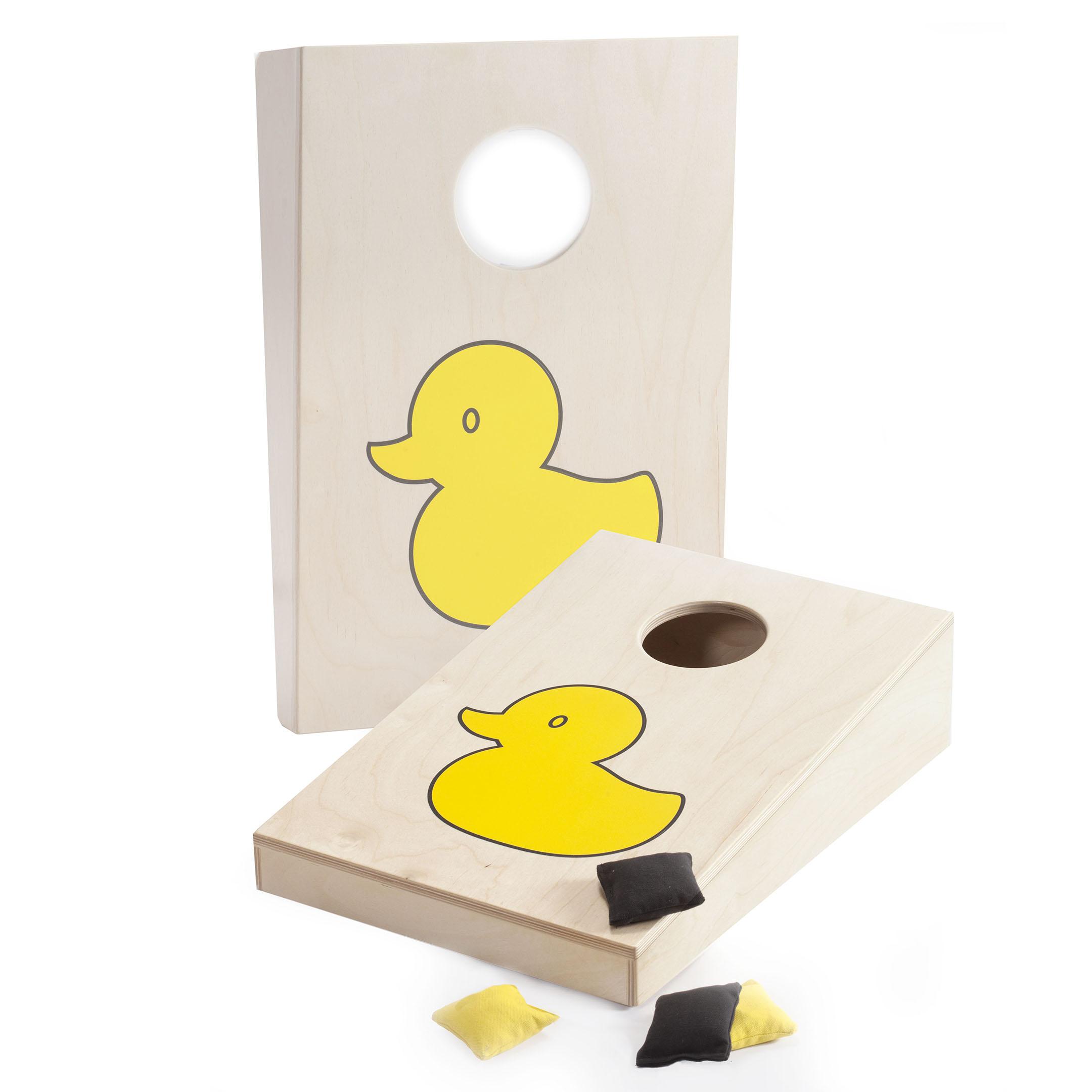 Duck Toddler Toss
