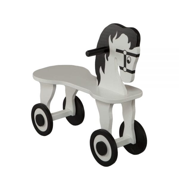 Magic The Horse Scooter