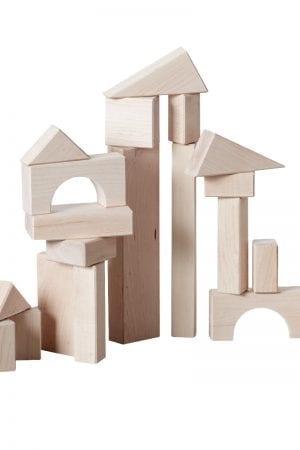 Maple Block Set