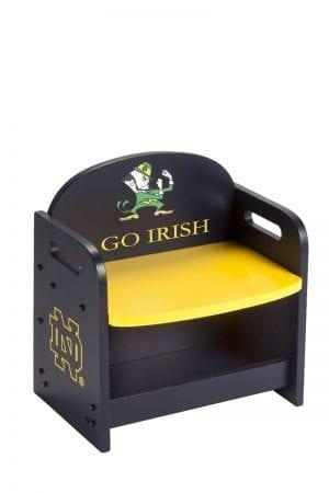 Notre Dame Children's Bench
