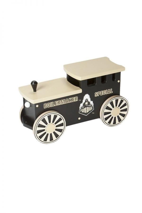 Purdue Ride-On Train Engine