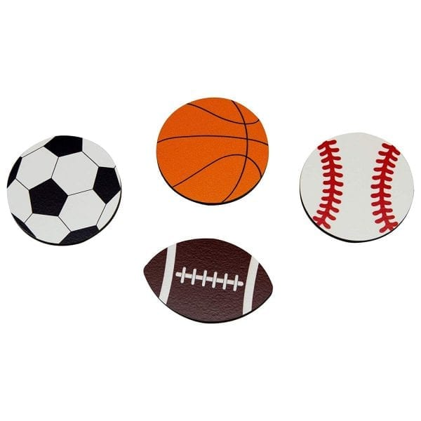 Sports Themed Icon Choices