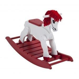 Walter's Pony Rocking Horse
